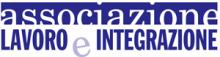 Logo istituzionale - Associazione lavoro e integrazione