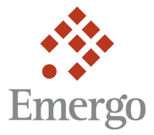 Logo istituzionale - Emergo